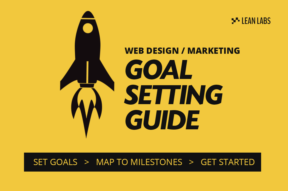 Goal Setting Guide - Download Now
