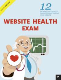 Website Health Exam