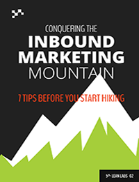 Free Chapter: Inbound Marketing