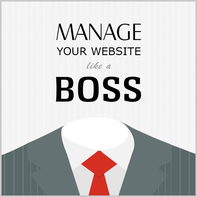 Website Management Tools