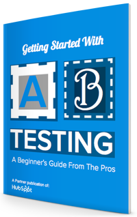 Getting Started with AB Testing
