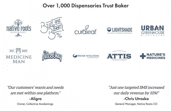 Baker_branding and website design