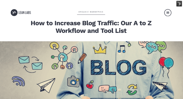 BlogTraffic