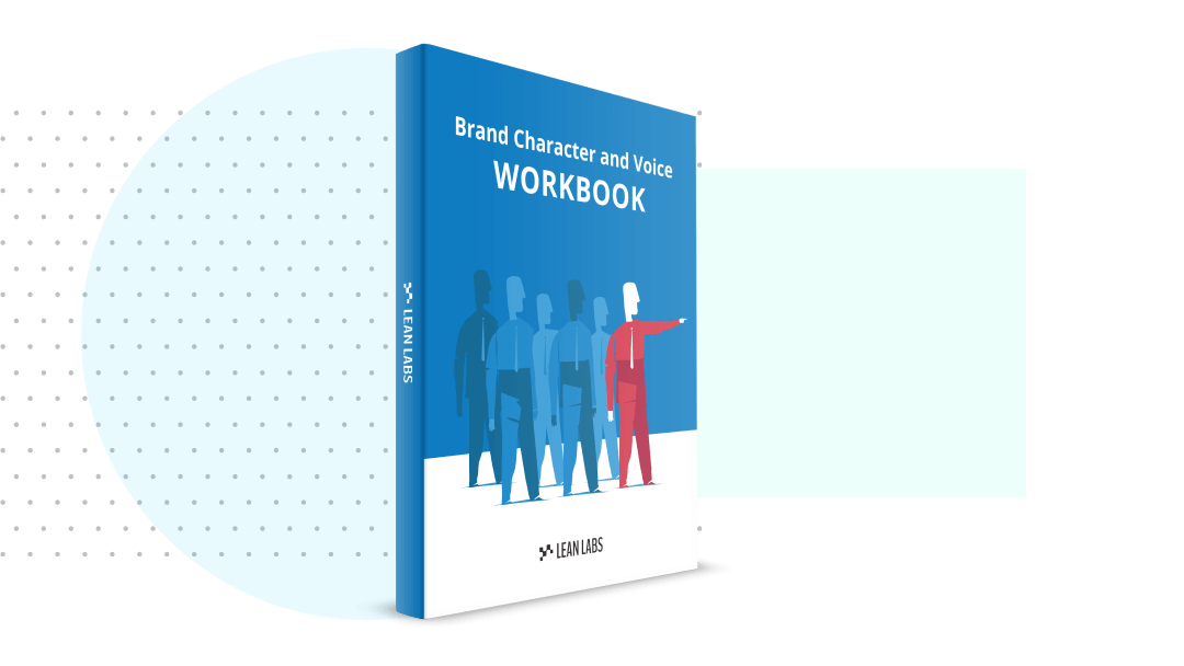 Brand Character and Voice Workbook