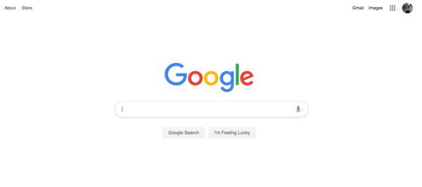 GoogleOne_website branding