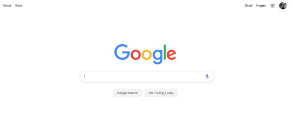 GoogleOne_website branding