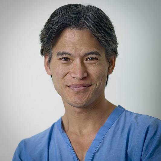 Dr. Larry Fan