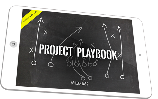 Lean Labs Project Playbook