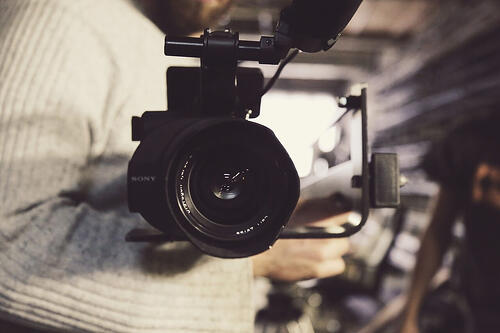 The In-House Business Video Production Process to Make Video Content Fast and Easy