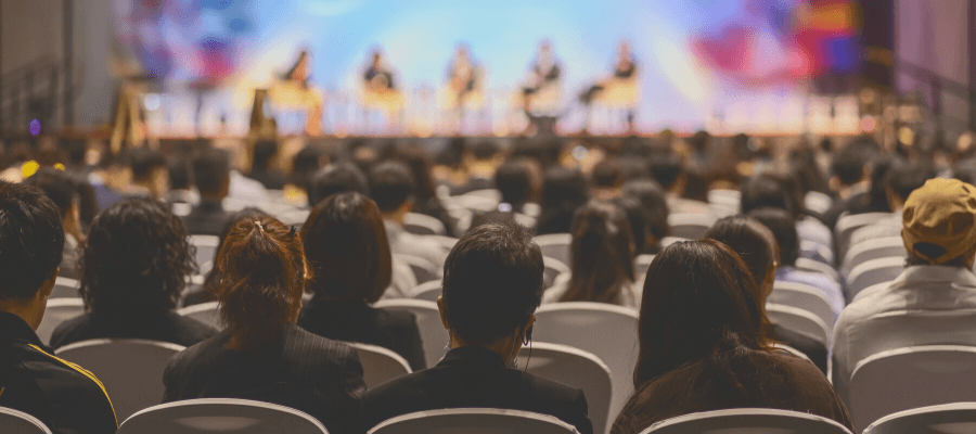 Marketing Conferences 2020: 5 Events That Will Build Your Marketing Muscles