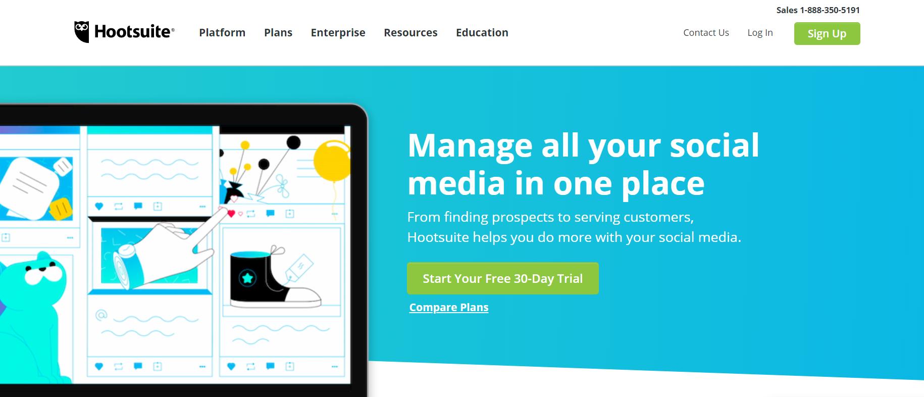 HootSuite_Social_Media