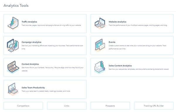HubSpot-Platform-Analytics