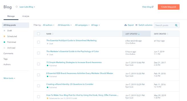HubSpot-Platform-Blog