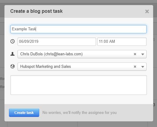 HubSpot-Platform-Calendar