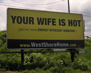 Humorous-Advertising-Billboard