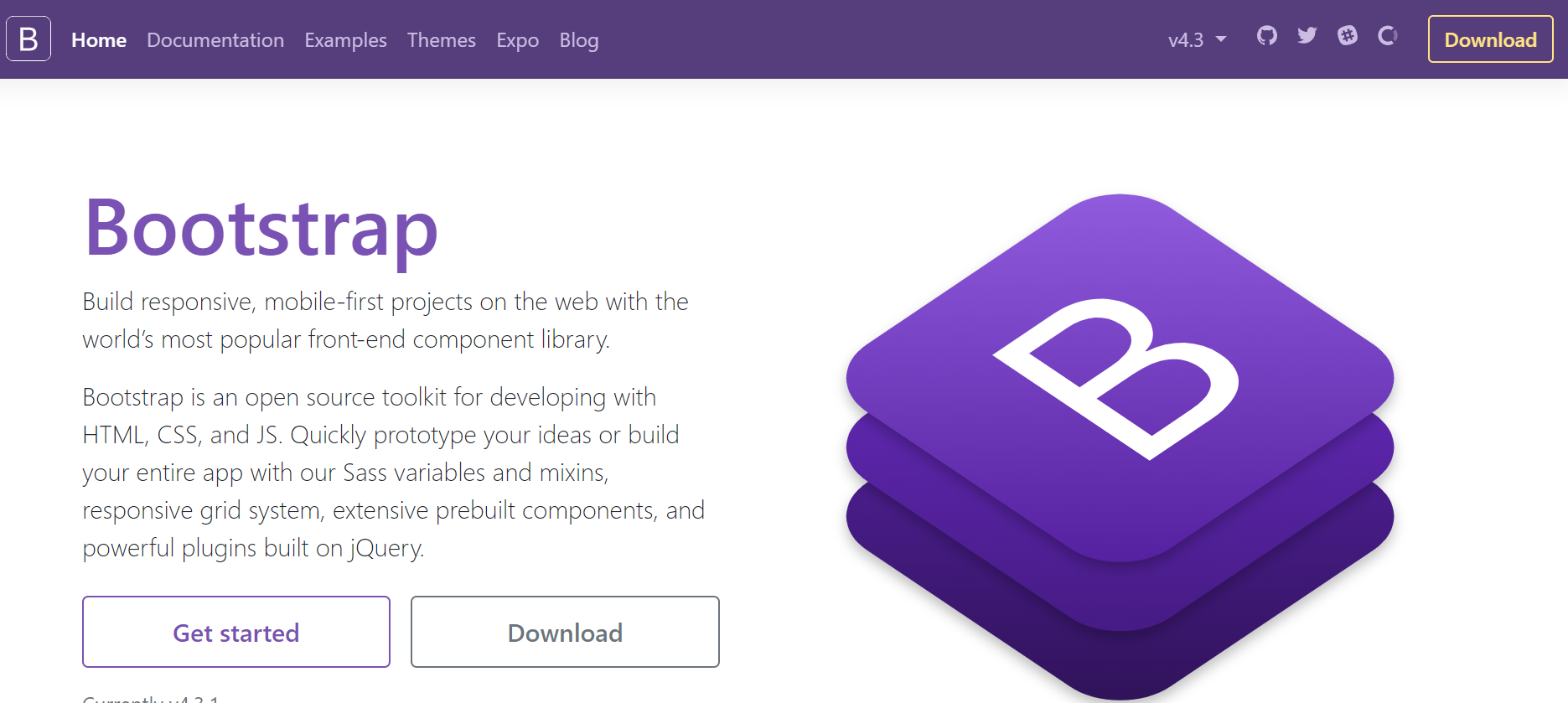 Tech-Stack-Bootstrap