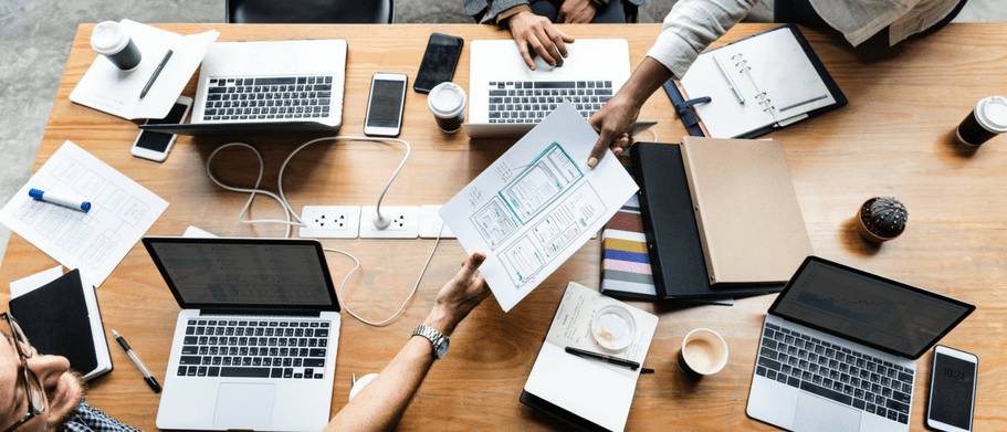 How To Build A Website Project Plan Like a Top Agency