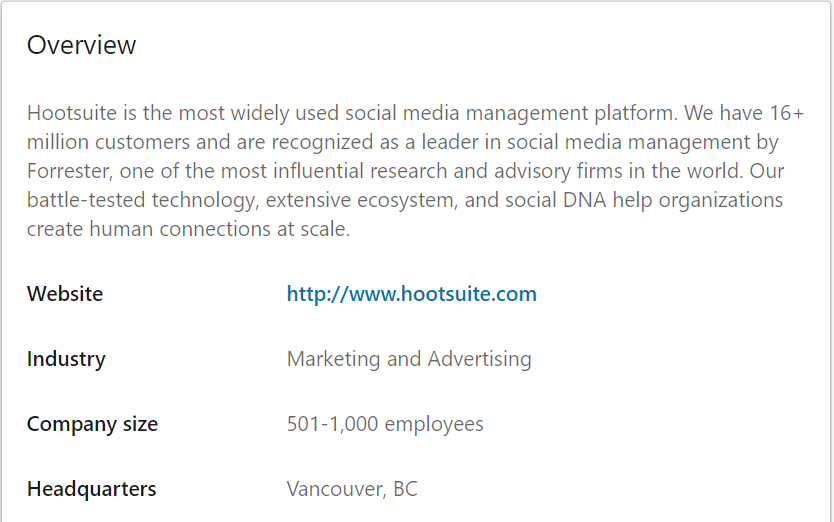 LinkedIn-Business-Hootsuite