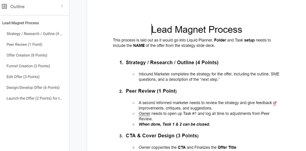 Marketing-SOPs-Lead-Magnet-Process