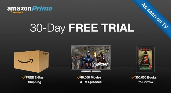amazon-prime-free-trial-adverts-banned
