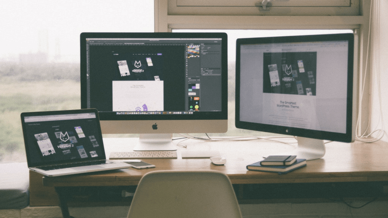 The Anatomy of the Perfect Website Redesign Project
