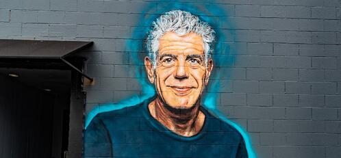 6 B2B Storytelling Tips From Anthony Bourdain's Documentary Style Approach