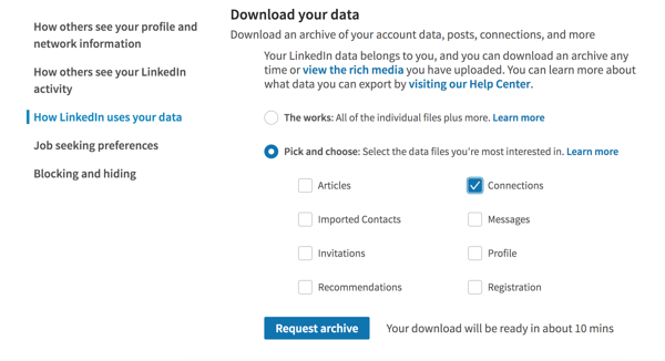 downloadinglinkedindata