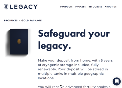 givelegacy