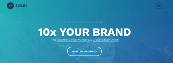 leanlabs_website branding