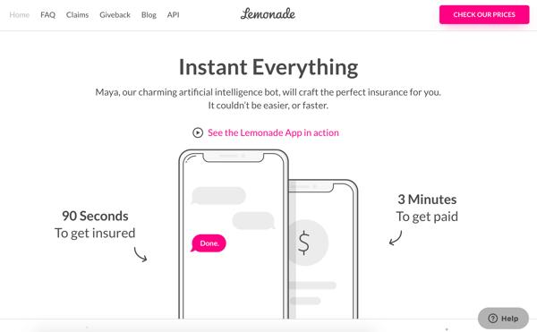 lemonade-website-example
