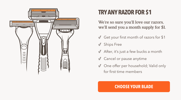 Great Landing Page Copy Example
