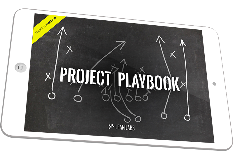 Lean Labs Playbook