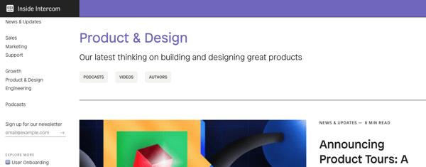 productdesignintercom