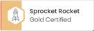 Sprocket Rocket Gold Certified