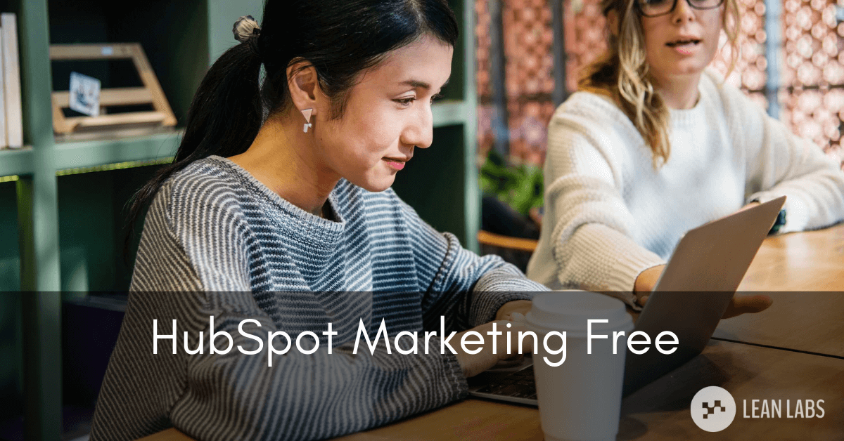 using-hubspot-marketing-free