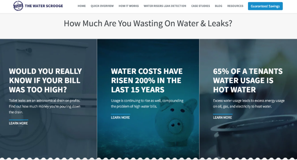 waterscrooge-homepage
