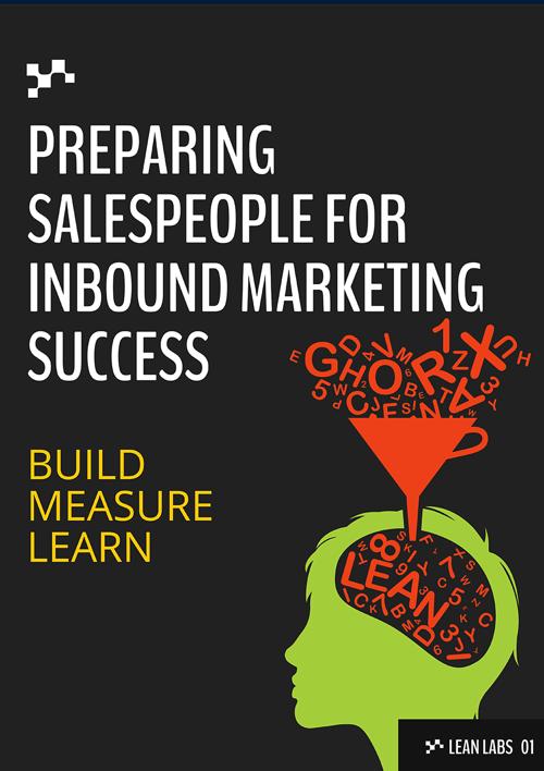 Preparing Salespeople For Inbound Marketing Success