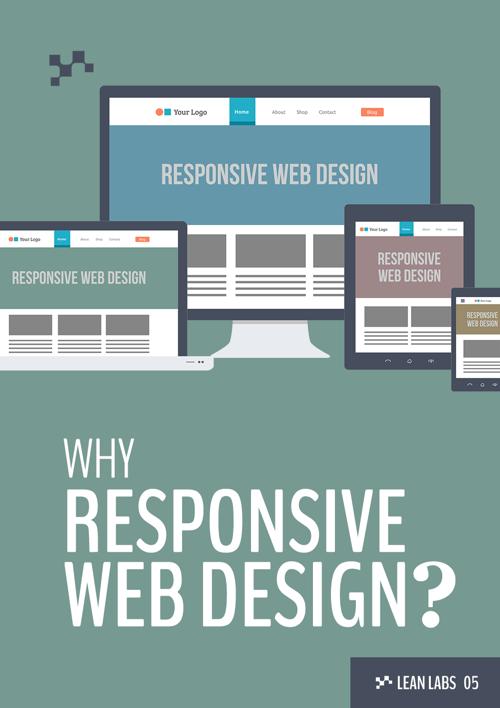Why Responsive Web Design?
